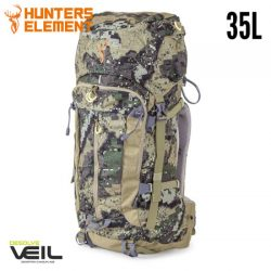 Hunters Element Boundary Pack.