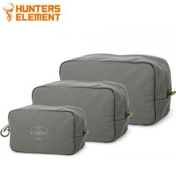 Hunters Element Calibre Pouch – 3 Handy Sizes.