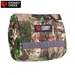 Stoney Creek Digital Bag – Bayleaf & Camo.