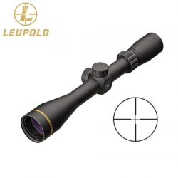 Leupold VX-Freedom 3-9×40 Duplex Rifle Scope.