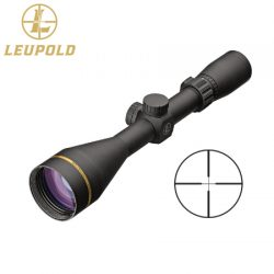 Leupold VX-Freedom 3-9×50 Duplex Rifle Scope.