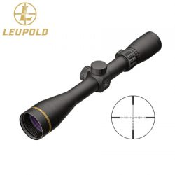 Leupold VX-Freedom 4-12×40 Tri-Moa Matte Rifle Scope.
