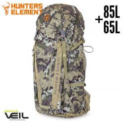 Hunters Element Summit Pack 65L & 85L.