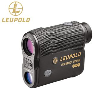 Leupold RX-1600i TBR/W DNA Laser Rangefinder.