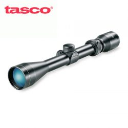Tasco Pronghorn 3-9 X 40 30/30 Rifle Scope.