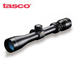 Tasco World Class 1.5-4.5 X 32 Proshot Circle X Rifle Scope.
