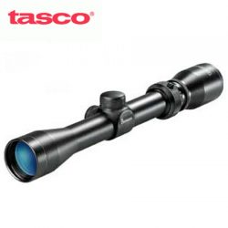 Tasco World Class 3-9 X 40 30/30 Rifle Scope.
