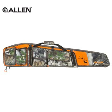 Allen Bull Stalker Gear Fit Rifle Bag - Mossy Oak Camo.