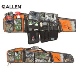 Allen Gear Fit Bull Stalker Rifle Bag, 48″.