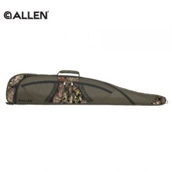 Allen Teton Scoped 48″ Rifle Case With Side Entry Pocket.