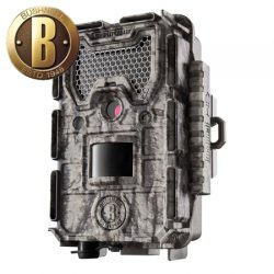 Bushnell Trophy Camera HD 24MP Aggressor Camo Low Glow.