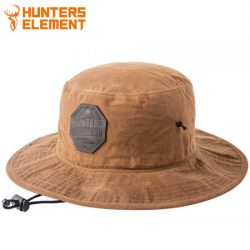 Hunters Element Braemar Hat – Taupo.