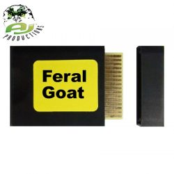 AJ Productions Feral Goat Sound Card For Universal Deluxe Game Caller.