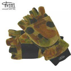 Avenel Auscam Hunter Polar Fleece Glove.