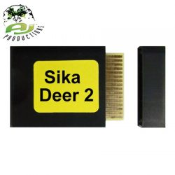 AJ Productions Sika Deer 2 Sound Card For Universal Deluxe Game Caller.