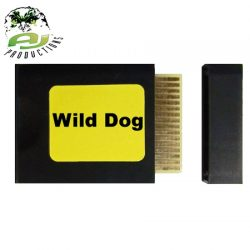 AJ Productions Wild Dog Sound Card For Universal Deluxe Game Caller.