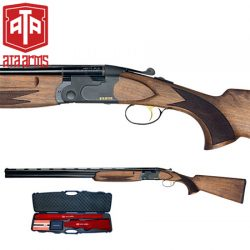 ATA Arms 686B 12G 30″ Black Sporting Shotgun – Left Hand.