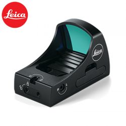 Leica Tempus ASPH Dot Sight.