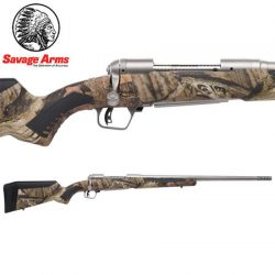 Savage Model 110 Bear Hunter Centrefire Rifle.