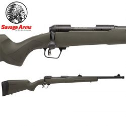 Savage Model 110 Hog Hunter Centrefire Rifle.