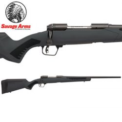 Savage Model 110 Hunter Centrefire Rifle.