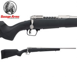 Savage Model 110 Lightweight Storm Centrefire Rifle.
