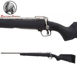 Savage Model 110 Storm Left Hand Centrefire Rifle.