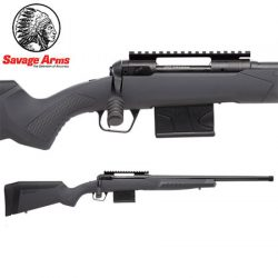 Savage Model 110 Tactical Centrefire Rifle.
