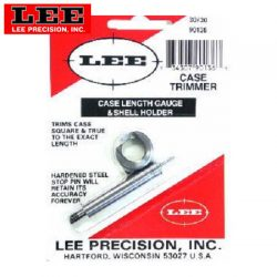 Lee Case Length Gauge 30/30 Win.