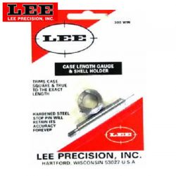 Lee Case Length Gauge 308 Win.