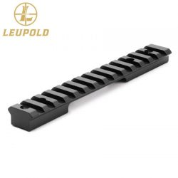 Leupold Backcountry Rail Tikka T3/T3x Matte.