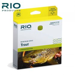 Rio Mainstream Trout Floating / Intermediate Fly Line.