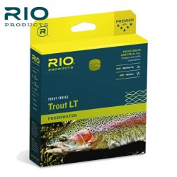 Rio Trout LT Fly Line.