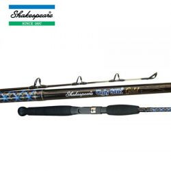 Shakespeare Ugly Stik Gold Range Of Rods.