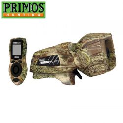 Primos Electronic Predator Call Turbo Dogg.