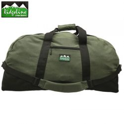 Ridgeline Duffle Bag 90L.