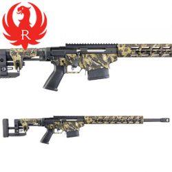 Ruger 6.5 Creedmoor Precision GEN 3 Rifle.