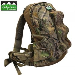 Ridgeline Tru Shot Backpack Camo.