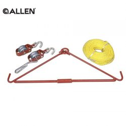 Allen Takedown Gambrel & Hoist Kit.