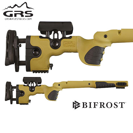 GRS Bifrost Rifle Stock.
