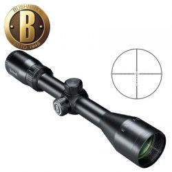 Bushnell Engage 3-9×40 Deploy MOA.