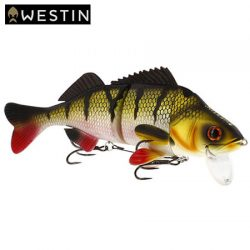 Westin Percy The Perch Hybrid Swimbait Lure.