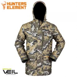 Hunters Element Downpour Elite Jacket.