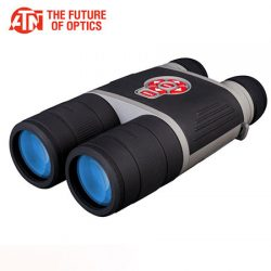 ATN BinoX-HD 4x Smart Day/Night Binoculars.