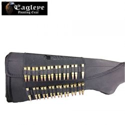 Neogard Neoprene Butt-Stock Ammo Holders – Rimfire.
