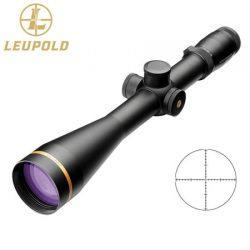 Leupold VX-6 7-42×56 34mm SF CDS TMOA Plus Rifle Scope.