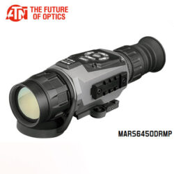 ATN MARS-HD 640-2.5-25x, 640×480, 50mm, Thermal Scope.