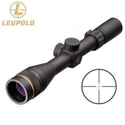 Leupold VX-Freedom 3-9×33 EFR Fine Duplex Rifle Scope.