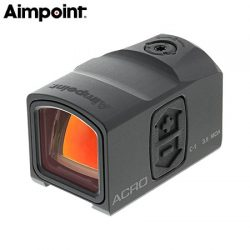 Aimpoint Acro C-1 3.5MOA Red Dot Sight.