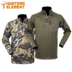 Hunters Element Elite Top.